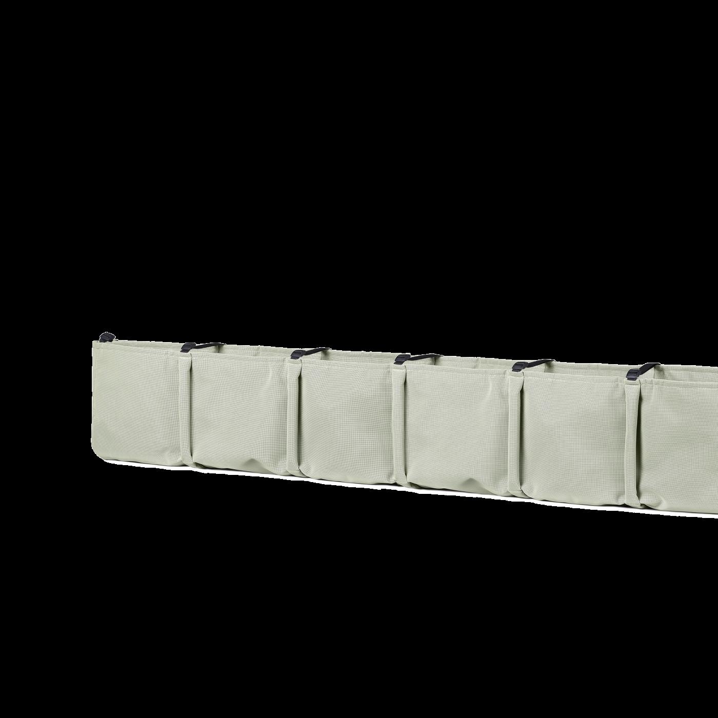 BACLINE – CUSTOMISED PLANTERS