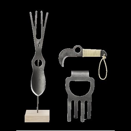 Garden fetish Tools