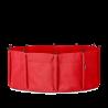Potager bacsquare 16 (550L) Geotextile