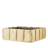 Pot rond (25L) Geotextile