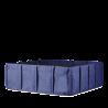 Pot rond (50L) Geotextile