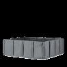 Pot rond (10L) Geotextile