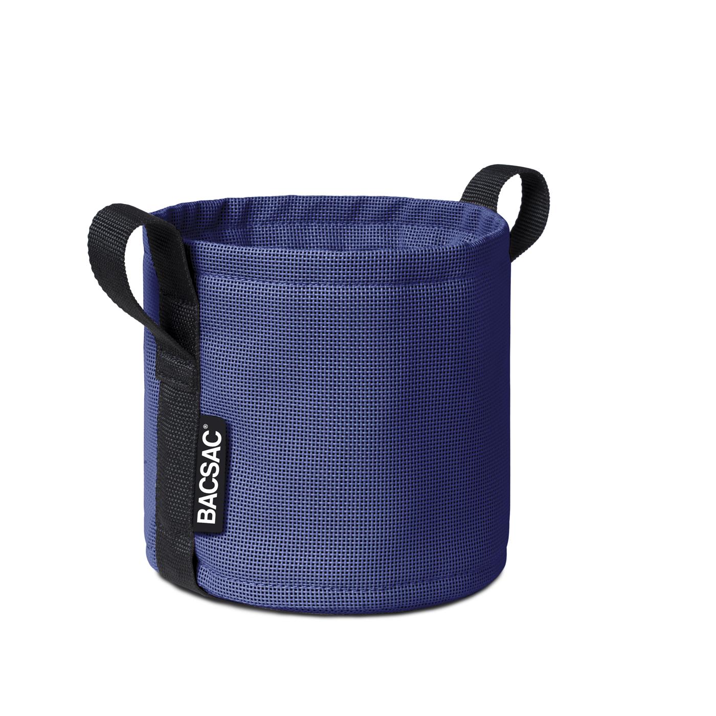 Round pot (25L) Geotextile