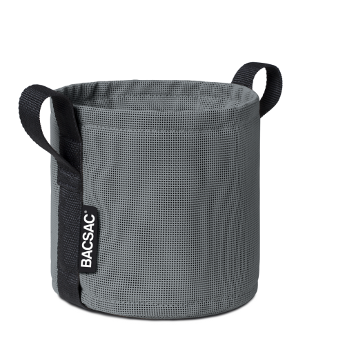Round pot (50L) Geotextile