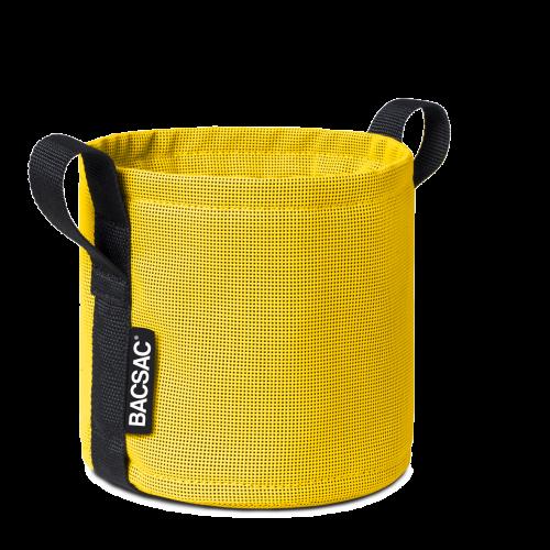 Pot rond (50L) Cerise