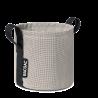 Batyline fabric round pot 100 litres