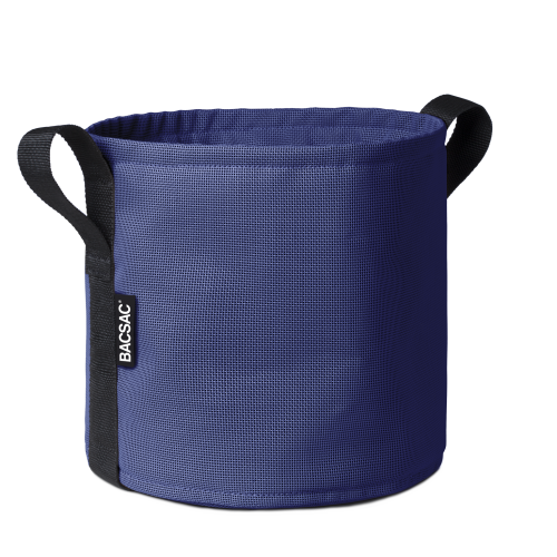 Pot accroché (10L) Azur