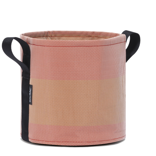 Pot rond (50L) Taupe