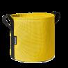 Pot en Batyline rond olive 3 litres