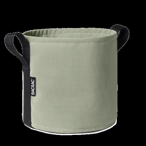 Round pot (10L) Olive