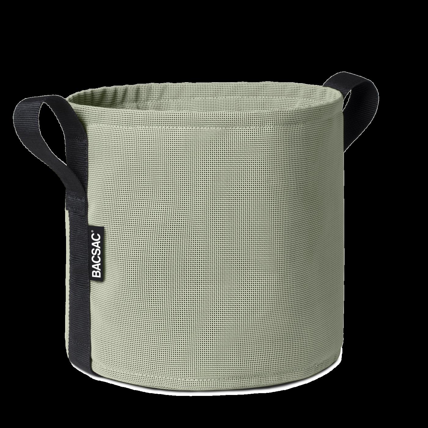 Pot rond (10L) Olive