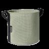 Pot en Batyline rond 10 litres