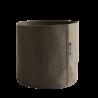 Pot rond (25L) Olive