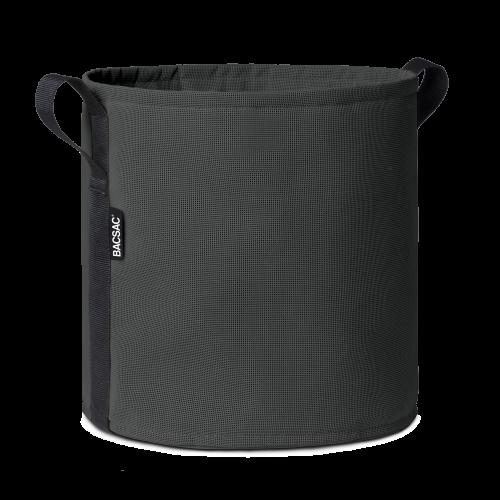 Pot rond (100L) Olive