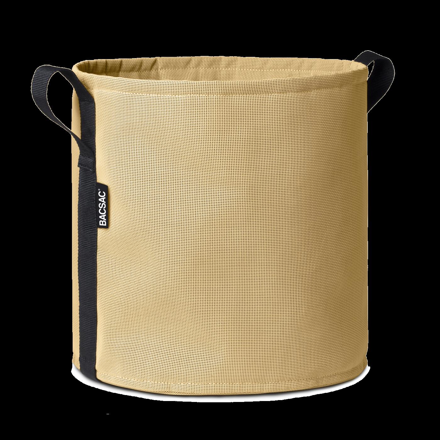 Strapped bag (10L) Olive