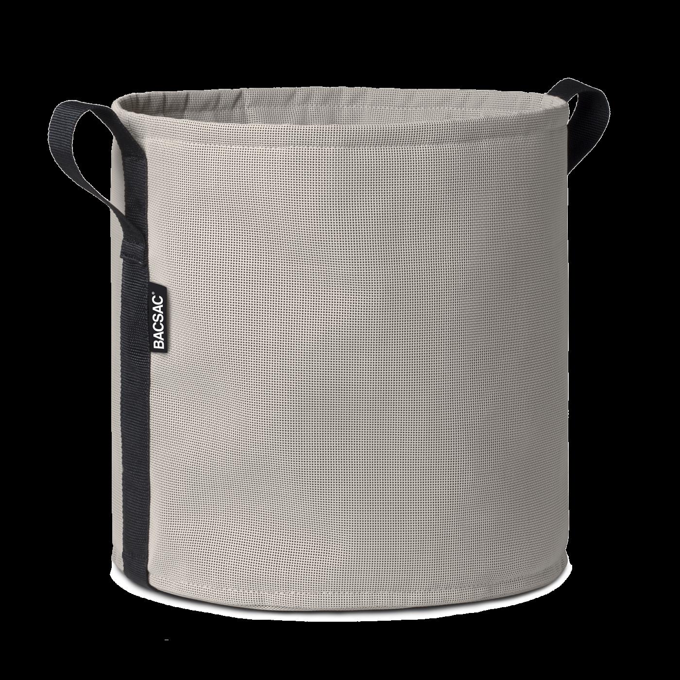 Strapped bag (10L) Saint Jacques Stone
