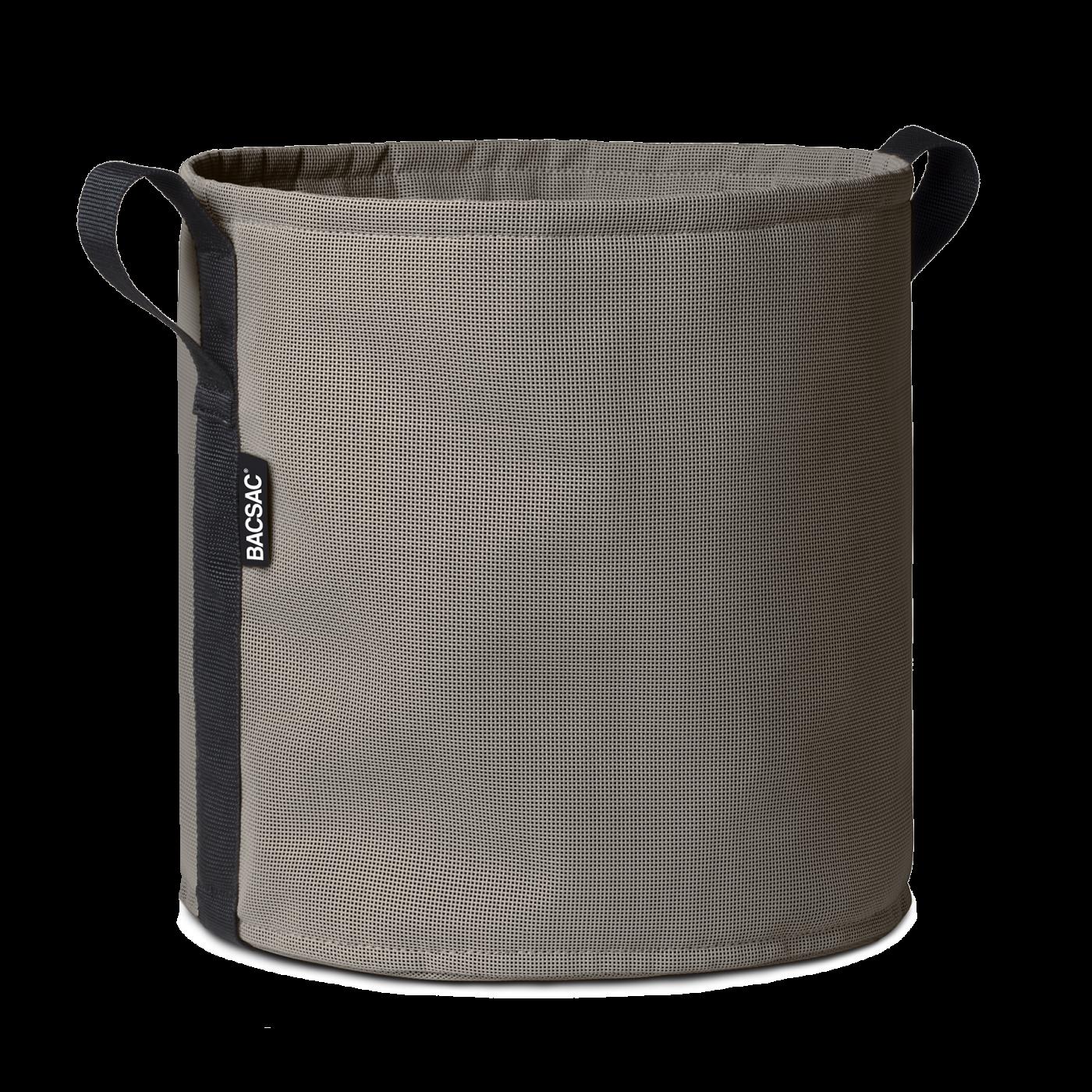 Pot rond (3L) Asphalte