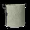 Pot en Batyline rond asphalte 10 litres
