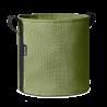 Pot en Batyline rond asphalte 25 litres