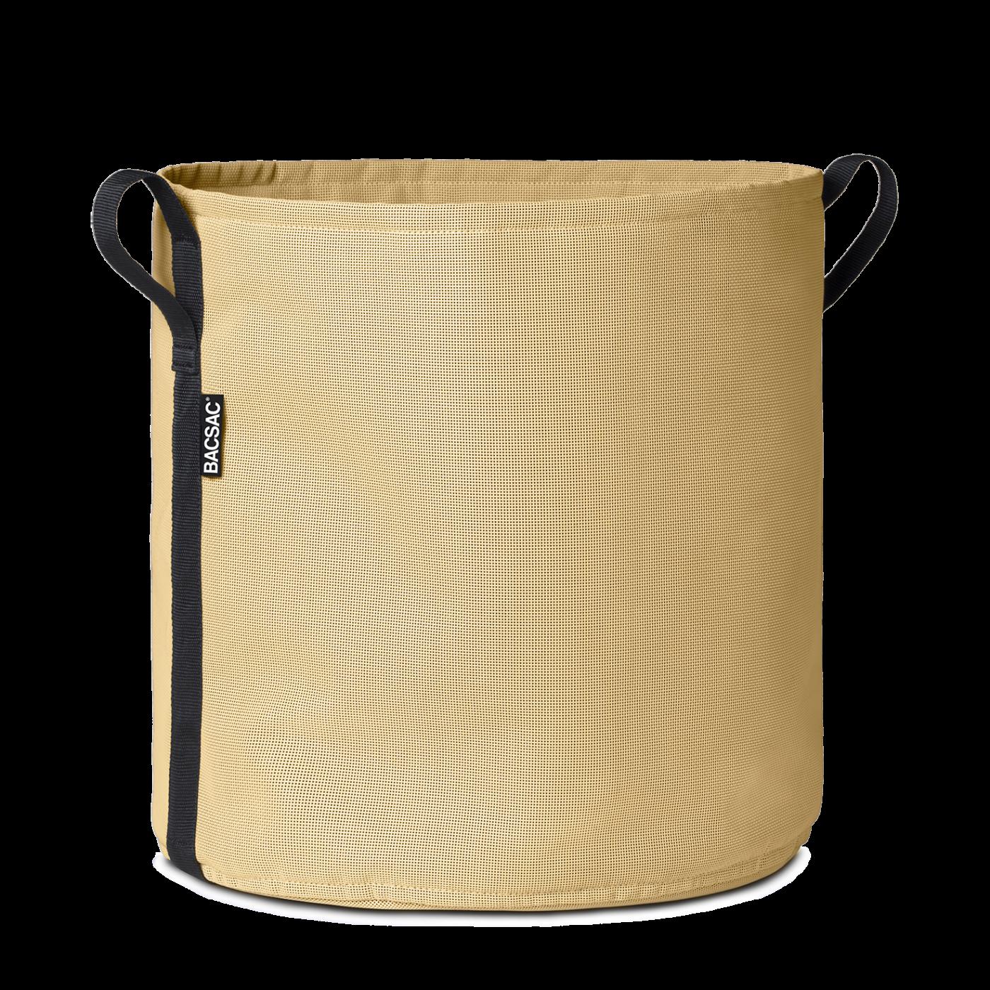 Pot suspendu (10L) Asphalte