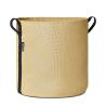 Pot en Batyline rond à suspendre asphalte 10 litres