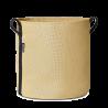 Pot en Batyline rond à suspendre 10 litres
