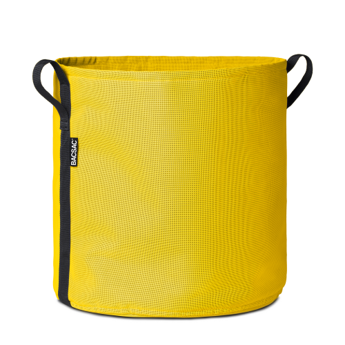Pot rond (50L) Potiron