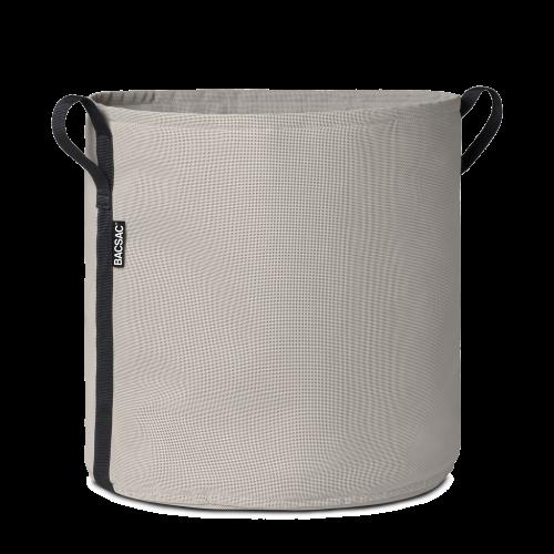 Round pot (100L) Potiron