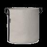 Pot en Batyline rond de 100 litres