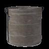 Pot rond (25L)