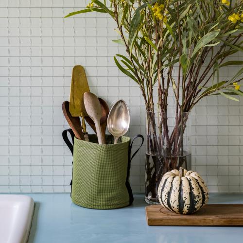 Bacsquare 4 kitchen garden (140L) Geotextile