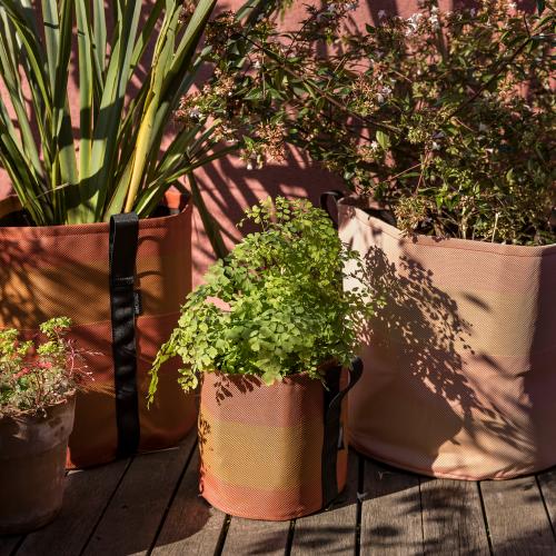 Bacsquare 4 kitchen garden (140L) Olive