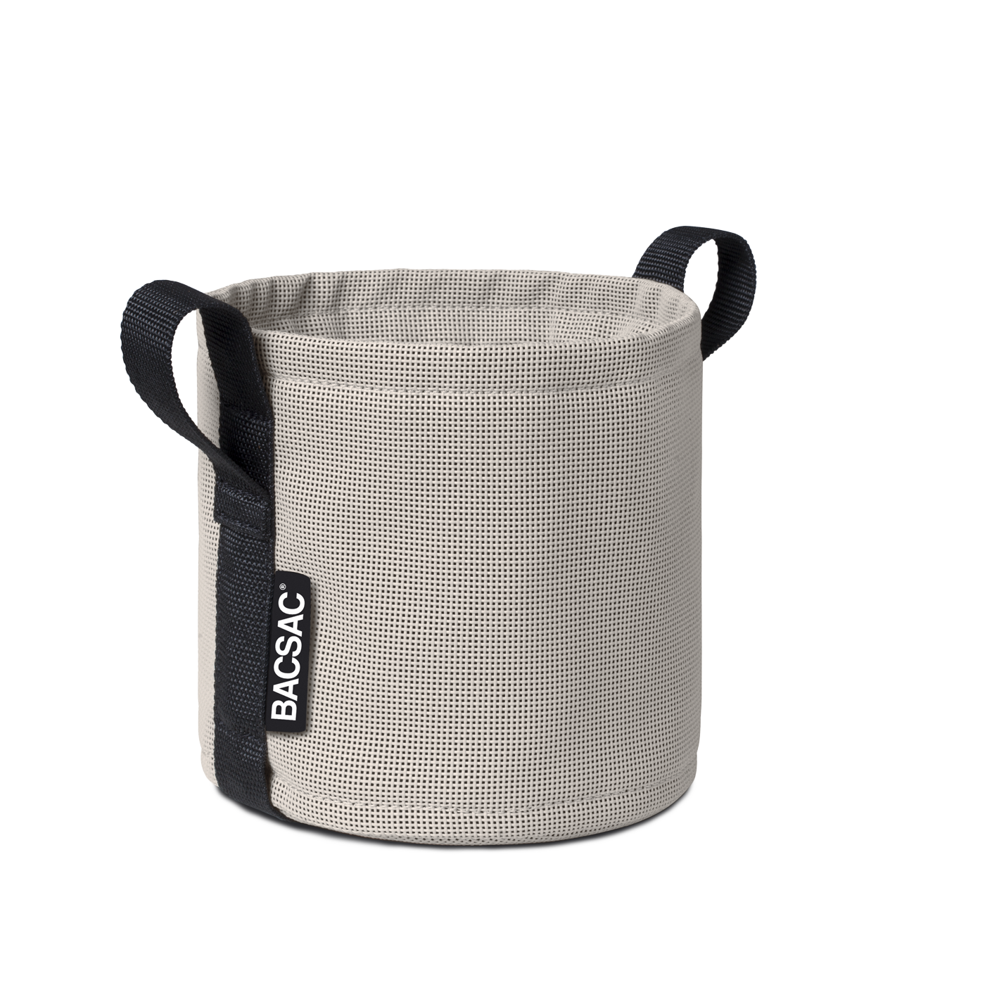 Bacsquare 4 kitchen garden (140L) Taupe