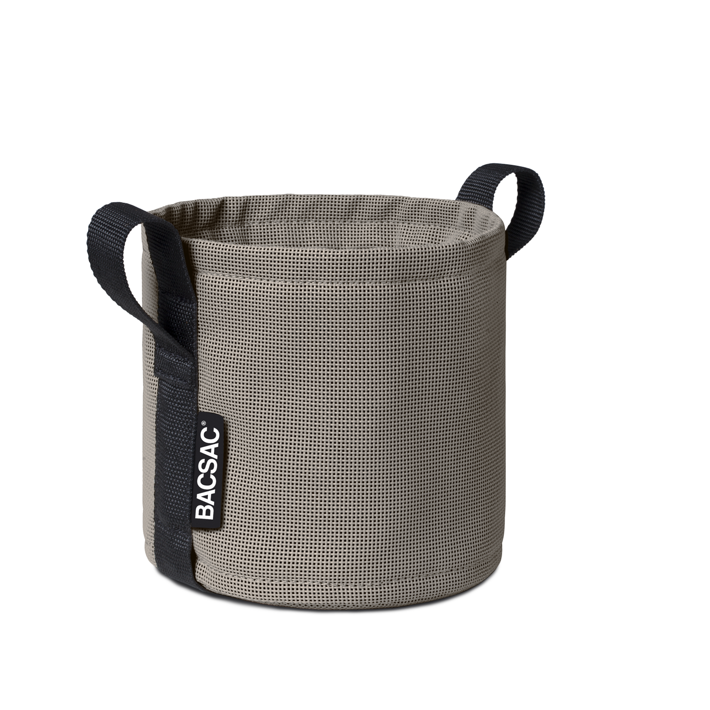 Bacsquare 9 kitchen garden (330L) Taupe