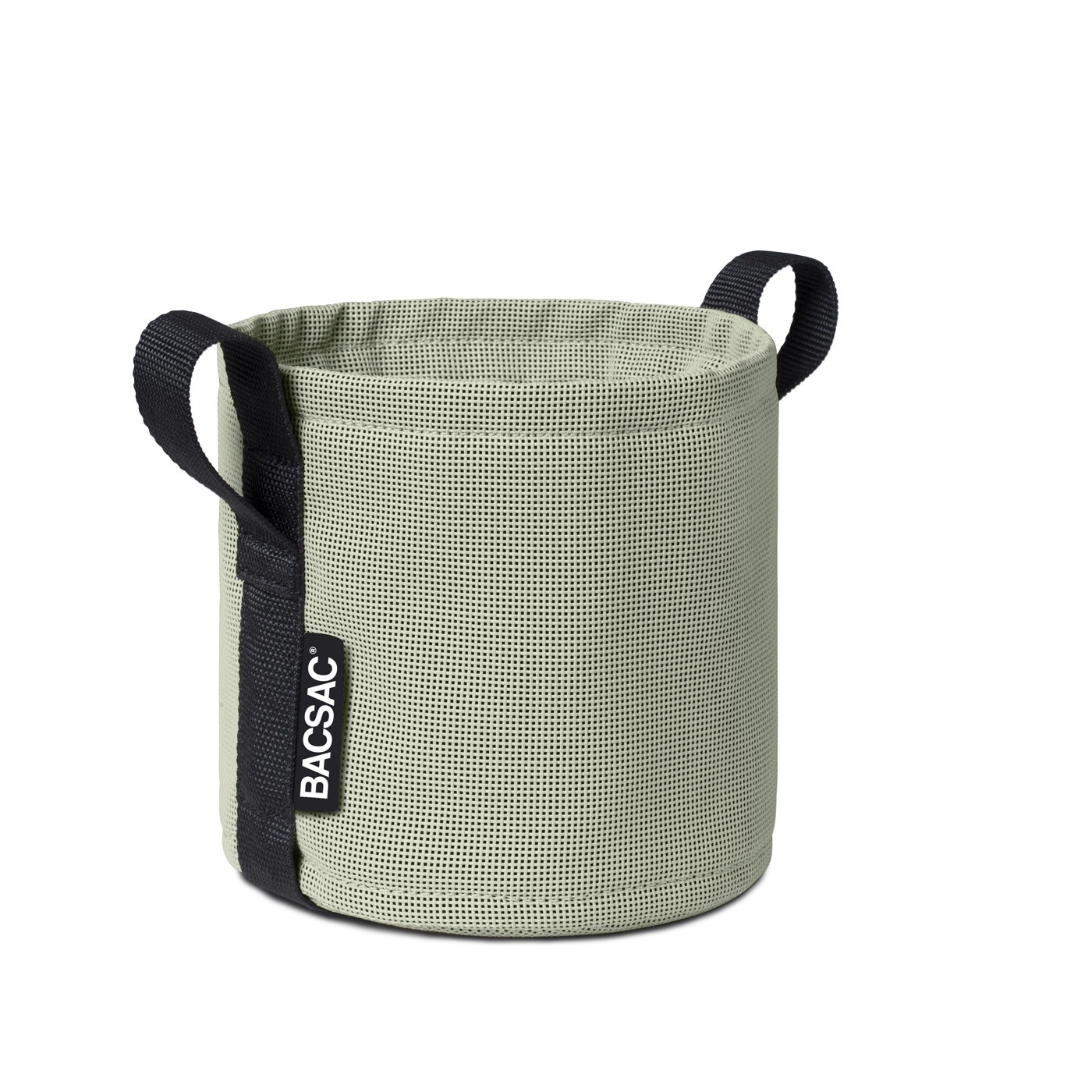 Bacsquare 16 kitchen garden (570L) Taupe
